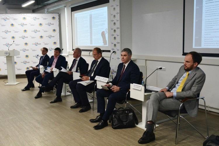 Фонд технологического развития появится в Ульяновской области до конца года