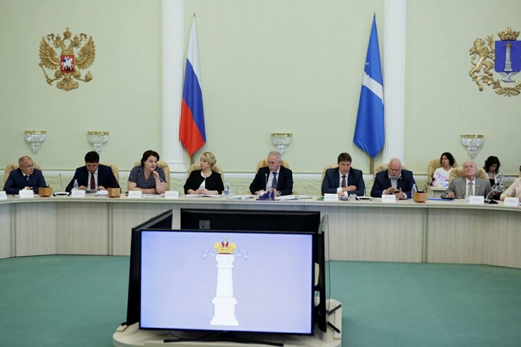 В Ульяновской области создали рабочую группу для анализа влияния пенсионной реформы и повышения качества жизни - 2