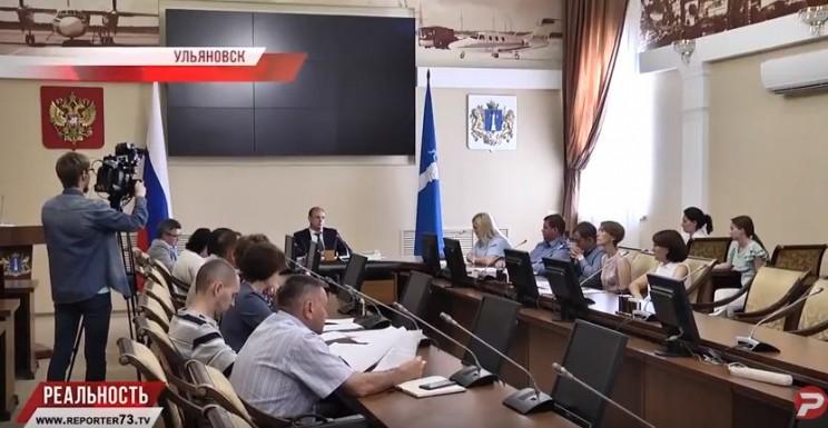 В Ульяновской области завершена проверка по факту заболеваемости детей в пришкольных лагерях