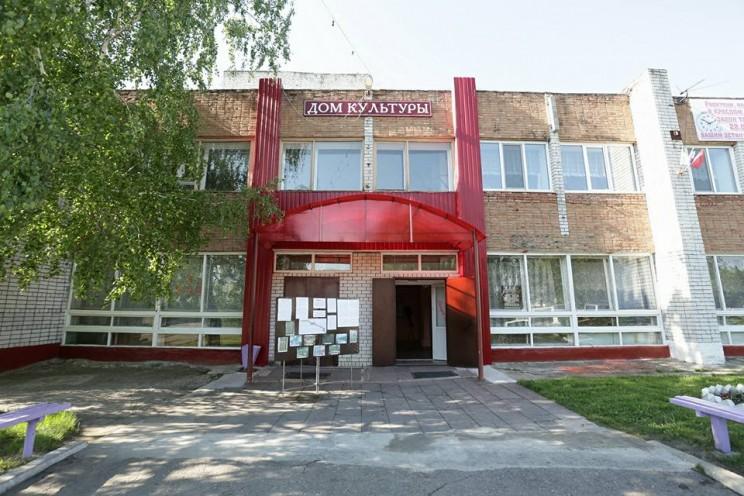 В посёлке Красный Гуляй Сенгилеевского района вскоре начнутся ремонтные работы в Доме культуры - 1