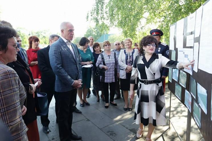 В посёлке Красный Гуляй Сенгилеевского района вскоре начнутся ремонтные работы в Доме культуры - 4