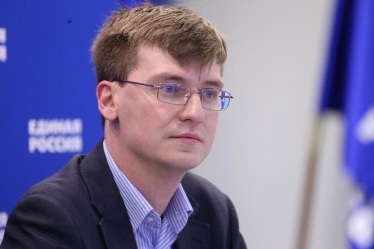 Вадим Иванович Андреев