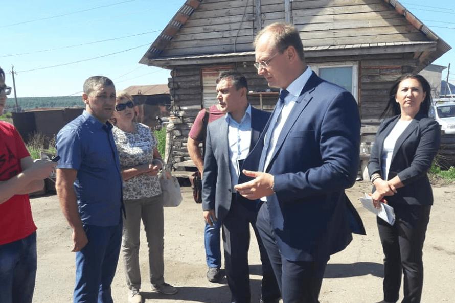 Александр Смекалин: «В первую очередь для нас важно здоровье наших граждан»