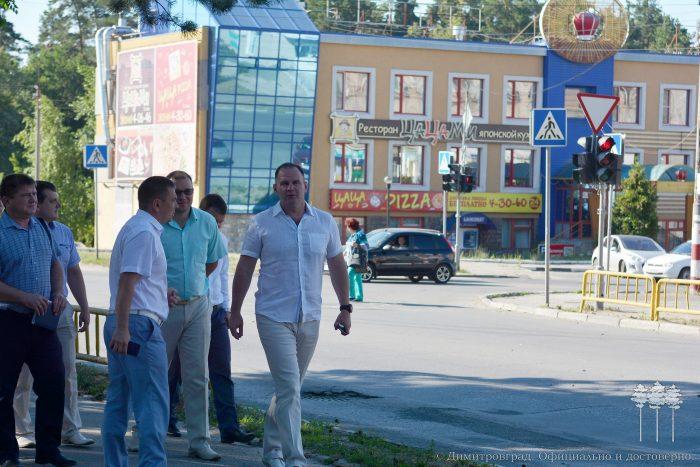 Коррупционный скандал в Димитровграде: Алексей Кошаев скрыл земельный участок и автомобиль