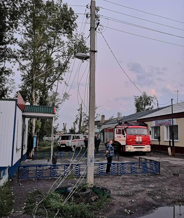 Бригады из соседних регионов помогут Ульяновской области устранить последствия непогоды