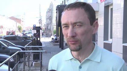 Ъ-Волга: Сергей Морозов сообщил о новых назначениях и структурных изменениях