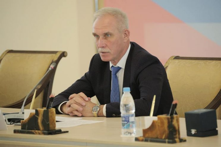 Сергей Морозов объяснил, зачем нужен Международный день пожилого человека