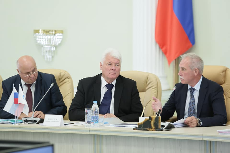 Газификация Ульяновской области продолжится в запланированных объемах