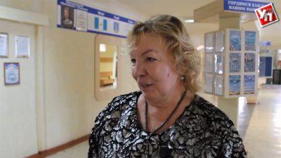 В Ульяновске директор объявила голодовку из-за недопуска школы к учебному году