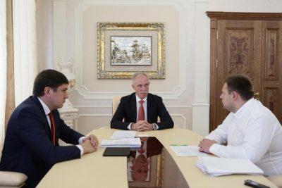 Семьи Ульяновской области поддержат по-новому