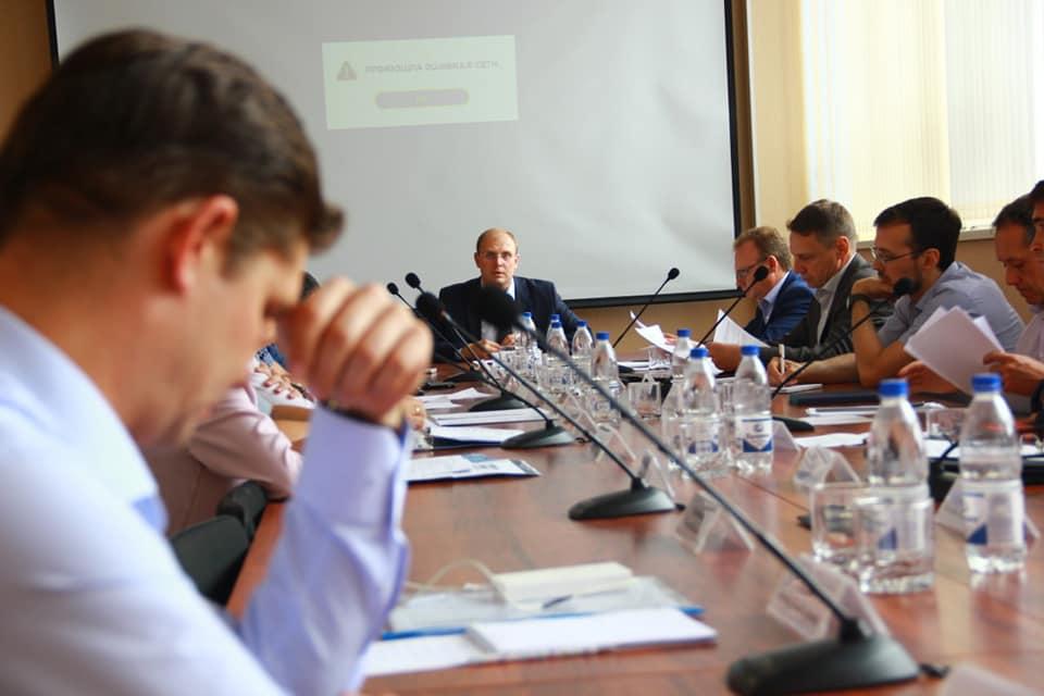 Александр Смекалин обещает Димитровграду новые точки роста экономики