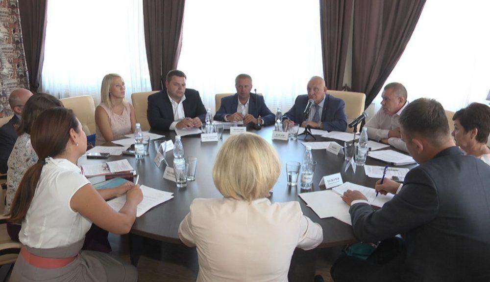Ъ-Волга: Три недели справедливости
