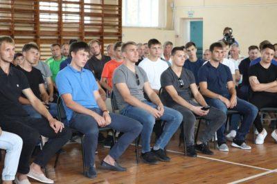 В ульяновском хоккейном клубе «Волга» назначили новое руководство