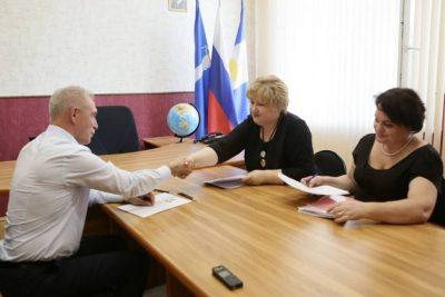 Светлана Дронова возглавит Агентство по развитию человеческого потенциала