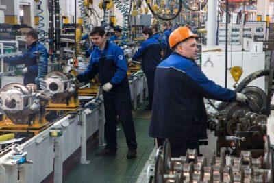 Ульяновский моторный завод в 2018 году планирует увеличить отгрузку на 16%