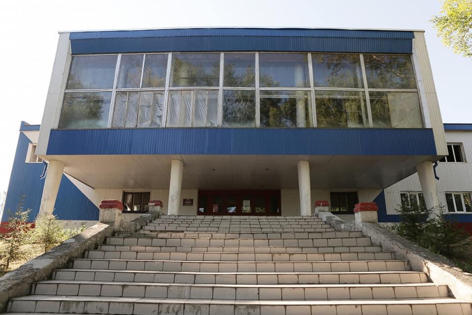 В Майнском районе Ульяновской области отремонтируют Игнатовский Дом культуры