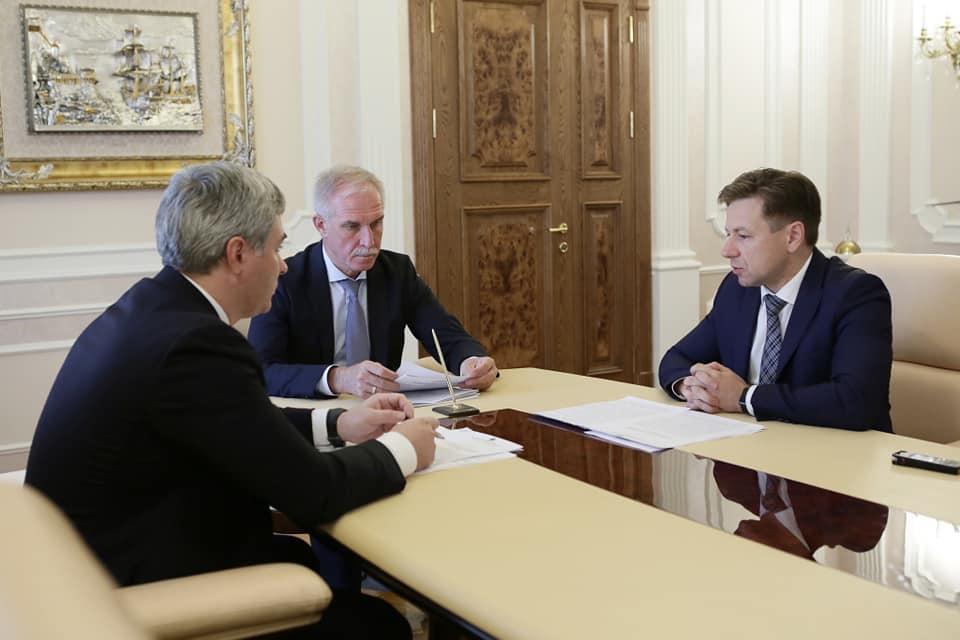 В Ульяновской области усилят контроль в сфере госзакупок