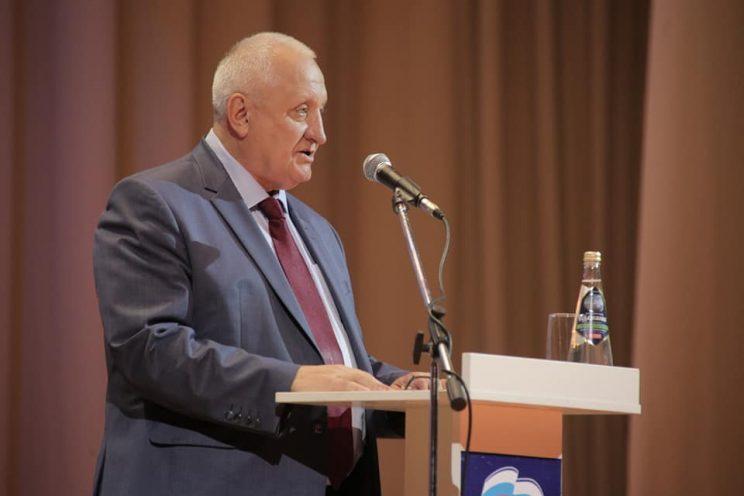 «Единая Россия» получила 80% мандатов в Ульяновской области по итогам выборов всех уровней
