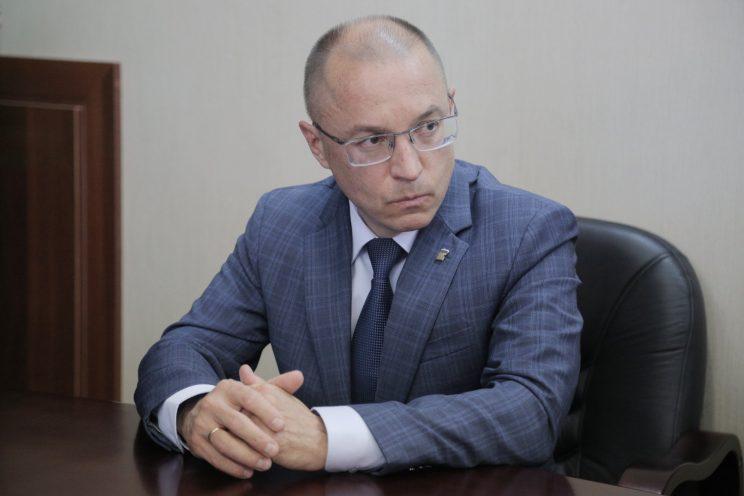 Василий Гвоздев стал и.о. секретаря ульяновского регионального отделения «Единой России»