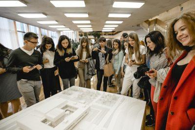 В Ульяновске создадут Декларацию по работе с советским архитектурным наследием