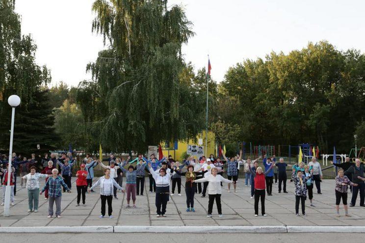 В Ульяновской области создадут Центр активного гражданина