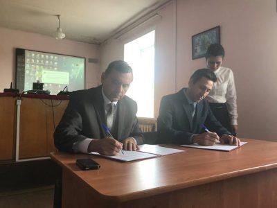 В Карсунском районе Ульяновской области выбрали новое старое руководство
