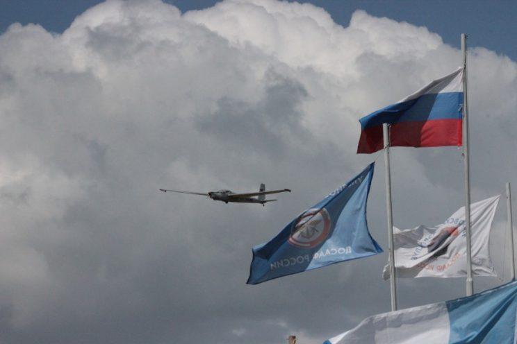 Сергей Титов «Разбор невидимых полетов»