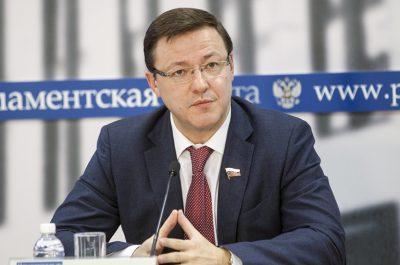 Ъ-Волга: Губернатора выбрали меньшинством