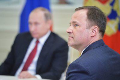 Ведомости: Полпредом президента в Приволжье стал человек Чемезова