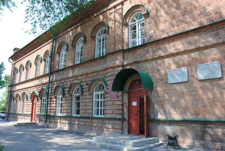 В Ульяновске объединят два колледжа культуры и искусства
