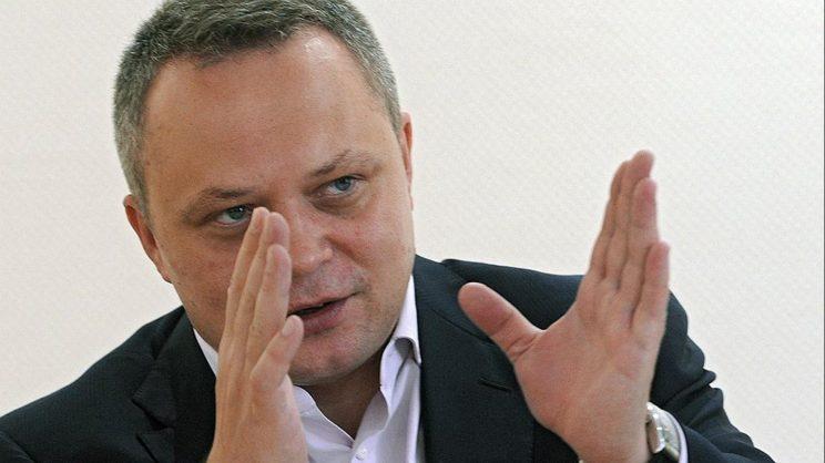 Константин Костин: «Прошедшие выборы показали устойчивость политической системы России»