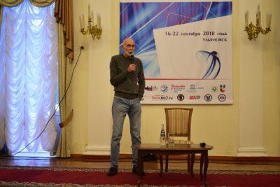 Леонид Юзефович: «Научиться писательскому мастерству нельзя»