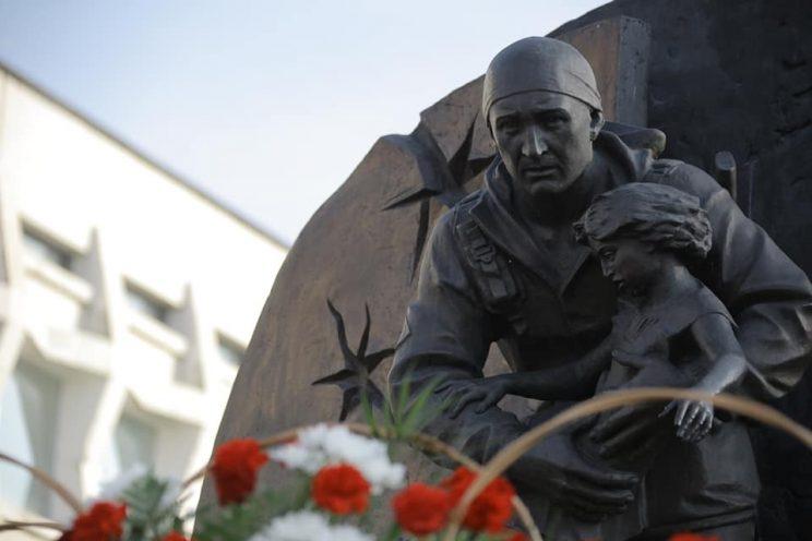 В Ульяновске почтили память жертв трагедии в Беслане