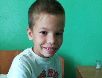 Сергей Морозов пообещал помочь пострадавшей от пожара семье Паши Иванова