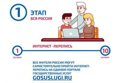Жителей Ульяновской области приглашают принять участие в интернет-переписи