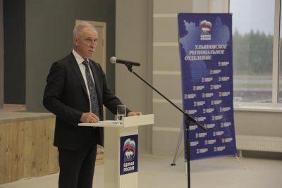 Сергей Морозов: «Нам предстоит большая работа по выполнению предвыборной программы»