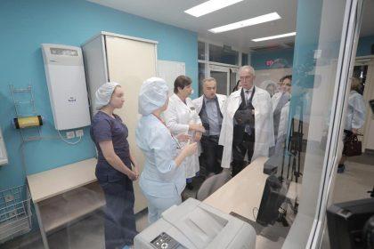 В Ульяновске собрались развивать телемедицину и цифровизацию в здравоохранении