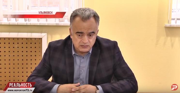 Минздрав Ульяновской области о смерти мальчика из Барышского района