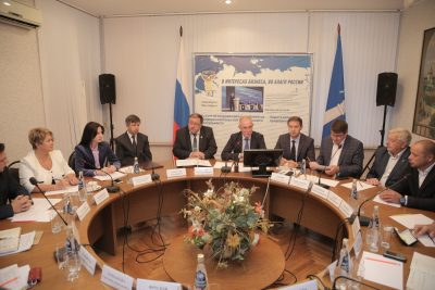 В 2018 году 97 стран стали партнерами Ульяновской области в сфере экспорта