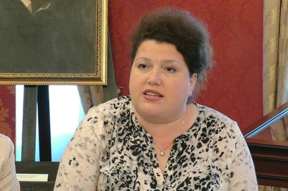 Евгения Сидорова назначена министром искусства и культурной политики Ульяновской области