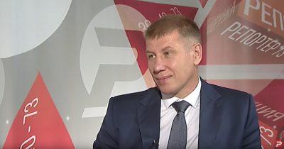 Николай Цуканов: «К спорту готов!»