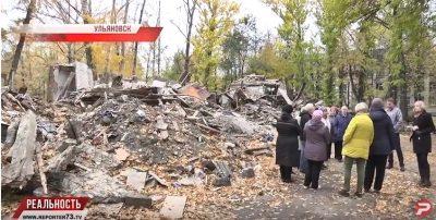 Год экологии в Ульяновской области давно закончился, а свалки остались