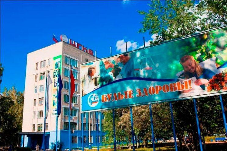 Еще один пример, как оказывают медицинскую помощь в ЦГКБ Ульяновска