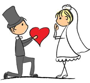 Ульяновцы могут подать документы на регистрацию брака в МФЦ