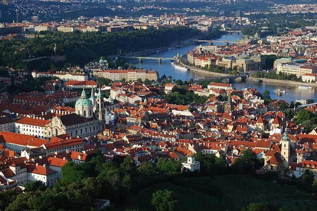 В Чехии создадут бизнес-представительства Ульяновской области