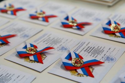 Конференция о перспективах развития комплекса ГТО прошла на форуме в Ульяновске