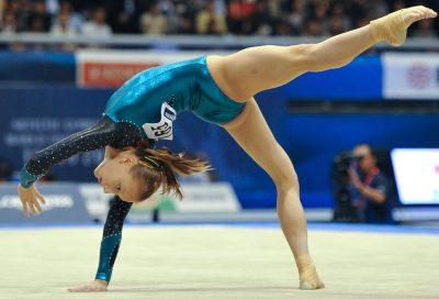 Открытое первенство по спортивной гимнастике среди девушек пройдет в Ульяновске