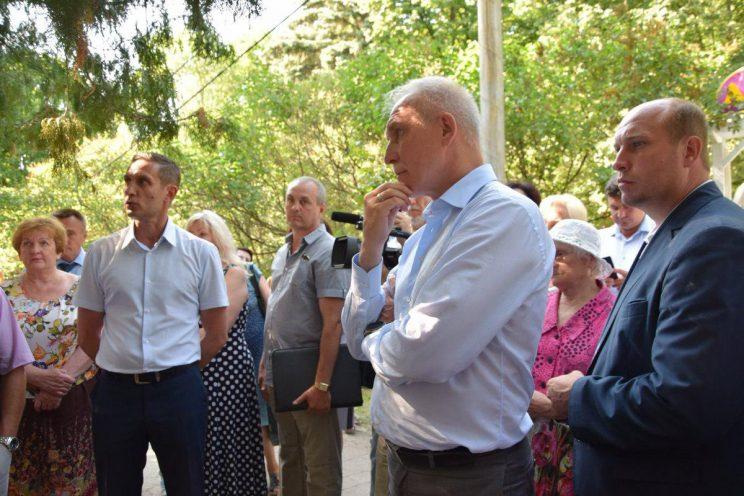 Ъ-Волга: На районах поставят эксперимент