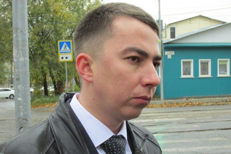 Депутат Ульяновской гордумы избежал лишения мандата за коррупционное нарушение
